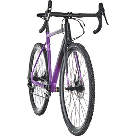 Marin Cortina AX2, purple